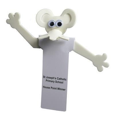 Picture of MOUSE BOOKMARK
