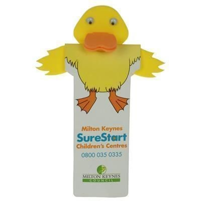 Picture of DUCK BODY BOOKMARK
