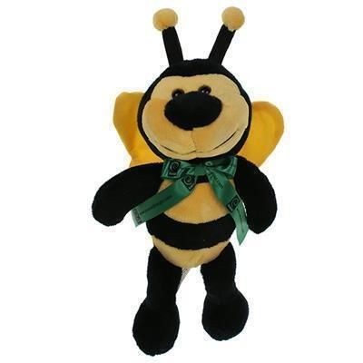 Picture of 20CM BERTIE BEE with Bow