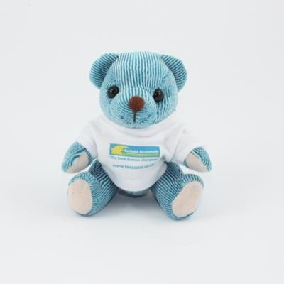 Picture of 12CM TEE SHIRT BLUBERRY CANDY BEAR