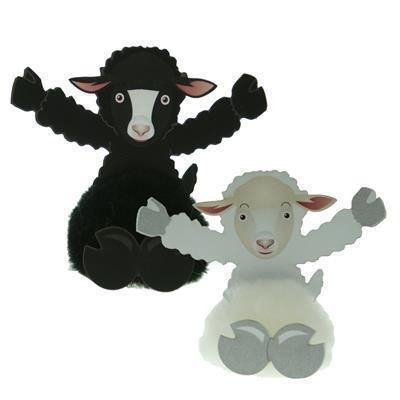 Picture of EASTER SHEEP LAMB BUG