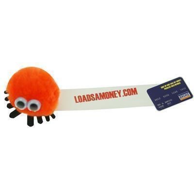 Picture of CREDIT CARD HARD HATTER BUG