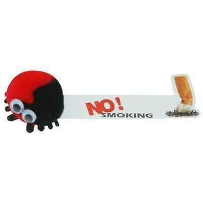 Picture of NO SMOKING HARD HATTER BUG