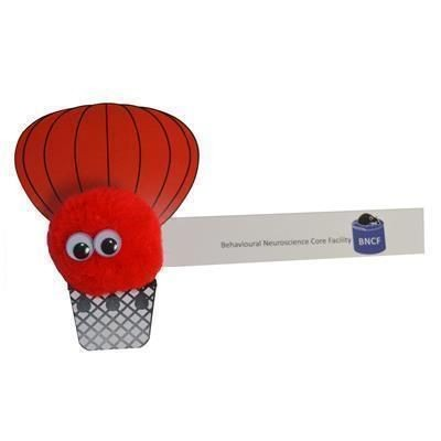 Picture of HOT AIR BALLOON SOFT HATTER AD-BUG