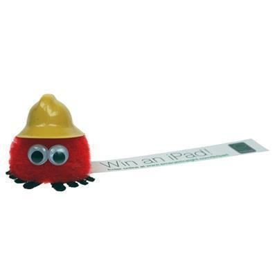 Picture of FIREMAN HARD HATTER BUG