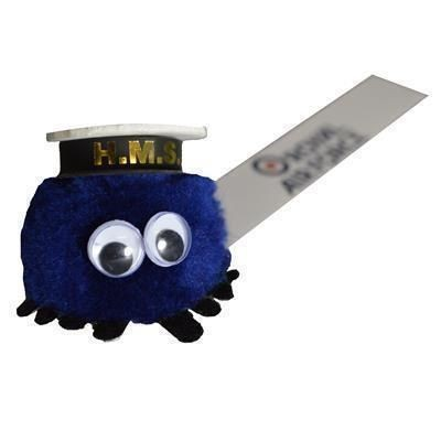 Picture of NAVY HARD HATTER BUG