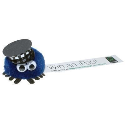 Picture of TRAFFIC COP HARD HATTER BUG