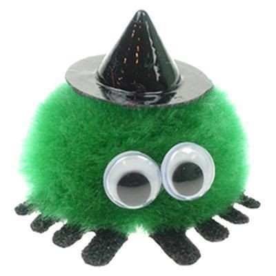 Picture of WITCH HARD HATTER BUG