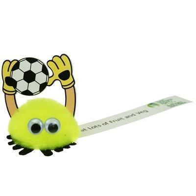 Picture of GOAL KEEPER HANDY BUG