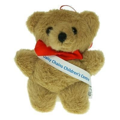 Picture of 10CM TINY TED with Sash
