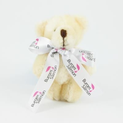 Picture of 9CM JOINTED BABY BEAR