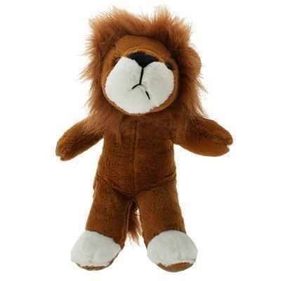 Picture of 30CM PLAIN LENNY LION