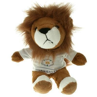 Picture of 30CM LENNY LION with Tee Shirt