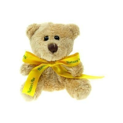 Picture of 10CM MINI BEAR with Bow