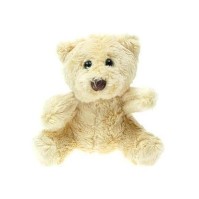 Picture of 10CM PLAIN MINI BEAR