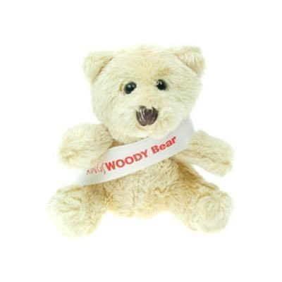 Picture of 10CM MINI BEAR with Sash
