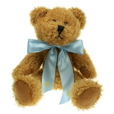 Picture of 20CM SPARKIE BEAR with Bow