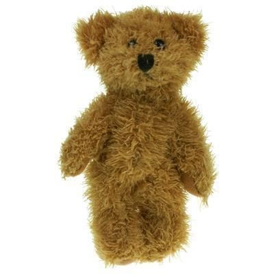 Picture of 15CM PLAIN SPARKIE BEAR