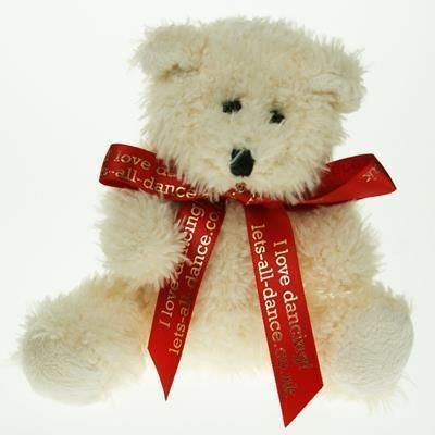Picture of 12CM SNOWY BEAR
