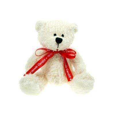 Picture of 16CM SNOWY BEAR