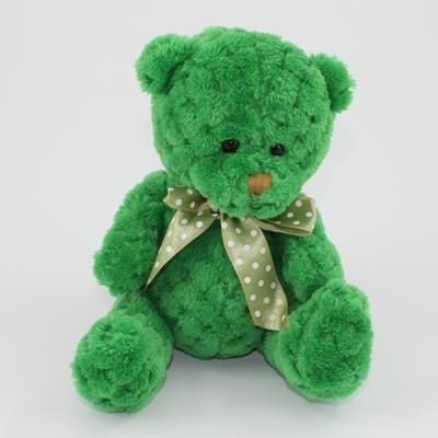 Picture of 15CM PLAIN  KELLY WAFFLE BEAR
