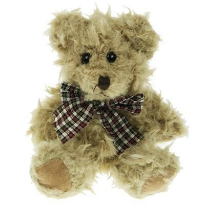 Picture of 15CM PLAIN WINDSOR BEAR
