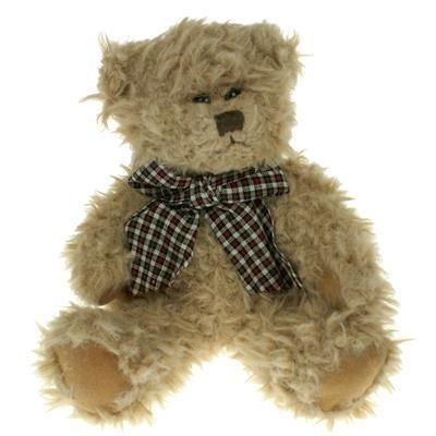 Picture of 20CM PLAIN WINDSOR BEAR
