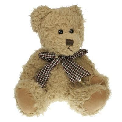 Picture of 25CM PLAIN WINDSOR BEAR