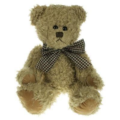 Picture of 35CM PLAIN WINDSOR BEAR