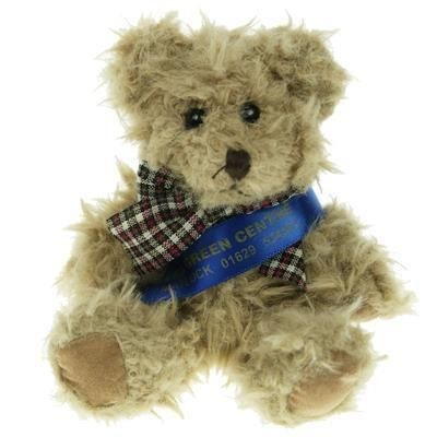 Picture of 15CM WINDSOR BEAR with Sash