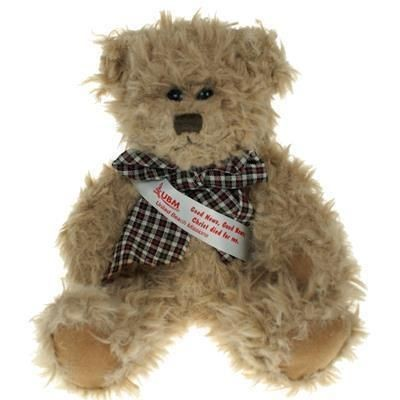 Picture of 20CM WINDSOR BEAR with Sash