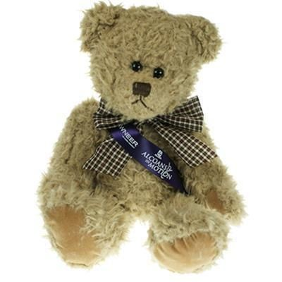 Picture of 35CM WINDSOR BEAR with Sash