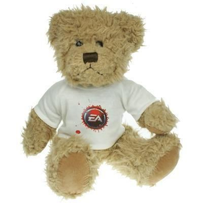 Picture of 25CM WINDSOR BEAR with Tee Shirt