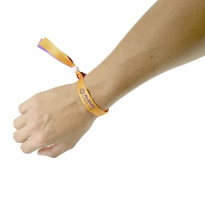 Picture of FABRIC WRIST BAND
