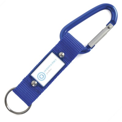 Picture of CARABINER STRAP