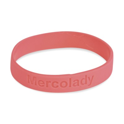 Picture of SILICON WRIST BANDS