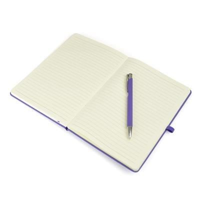 Picture of 2-IN-1 A5 MOLE NOTE BOOK & PEN