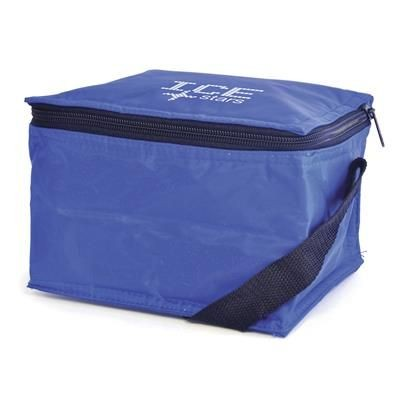 Picture of GRIFFIN COOL BAG in Blue