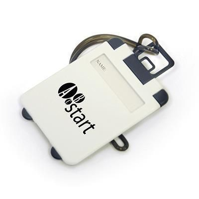 Picture of WICKHAM LUGGAGE TAG