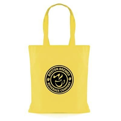 Picture of TUCANA SHOPPER in Yellow