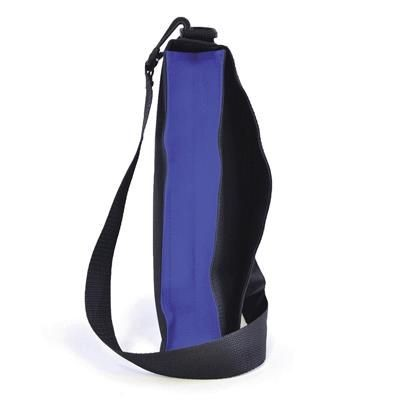 Picture of HUTTON CONFERENCE BAG in Blue