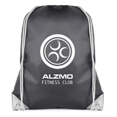 Picture of SPENCER DRAWSTRING BAG
