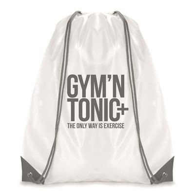 Picture of DOBSON DRAWSTRING BAG