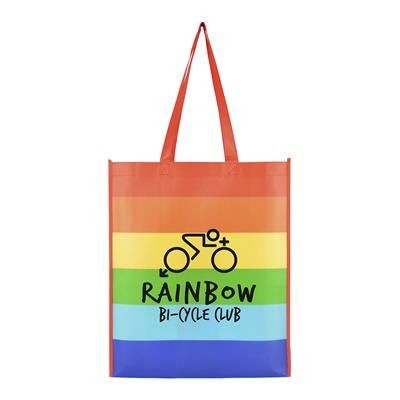 Picture of RAINBOW SHOPPER
