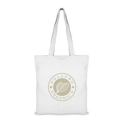 Picture of HESKETH SHOPPER in White