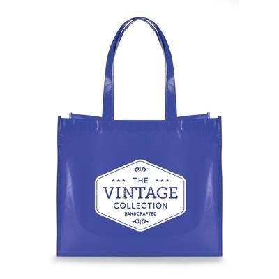 Picture of APPLETON SHOPPER in Royal Blue