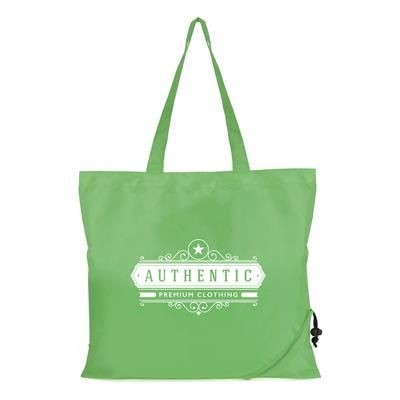 Picture of BAYFORD FOLDING SHOPPER in Green