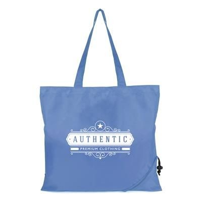 Picture of BAYFORD FOLDING SHOPPER in Blue