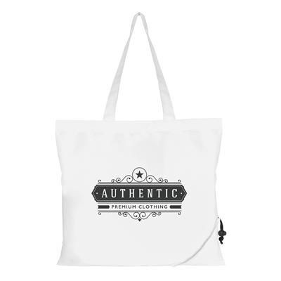 Picture of BAYFORD FOLDING SHOPPER in White