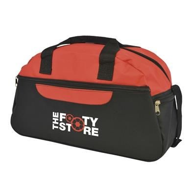 Picture of LUDWICK KIT BAG in Red